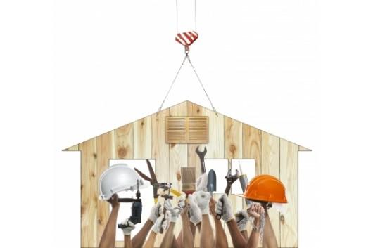 "[#kbt]Namo statyba, derybos ir Archimedas"" - 5 dalis [#kbt]Statybos kokybės kontrolė[#kbt]"